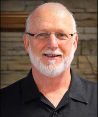 Rev. Mark Bane Camp Meeting Preacher
