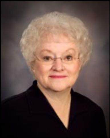 Dr. Nina Gunter Camp Meeting Preacher